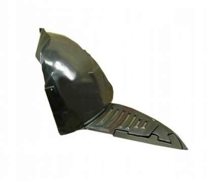 Подкрылок правый TYG для Peugeot 407 04- PG11027AR
