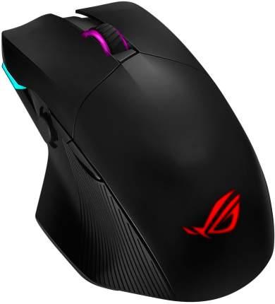 Беспроводная игровая мышь Asus ROG Chakram 90MP01K0-BMUA00 Black