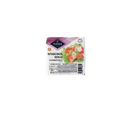 Крабовое мясо Мореслав охлажденное имитация 200 г