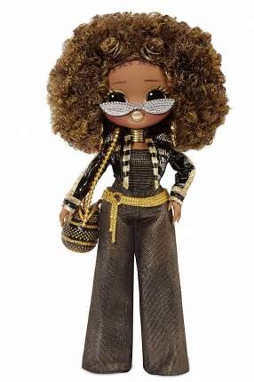 Кукла LOL Surprise ЛОЛ O.M.G. Royal Bee 30 см