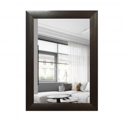 Зеркало Континент Венге 500х700/Б025