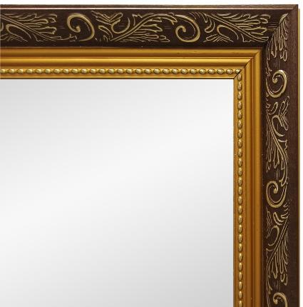 Зеркало Континент Симфония 500х950/Б019