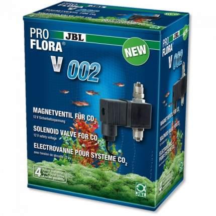 Электромагнитный клапан для отключения подачи CO2, JBL ProFlora v002, 12 В