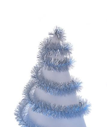 Мишура Snowmen А4033Д 200 см в ассортименте