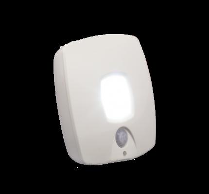 Настенный светодиодный светильник ARTSTYLE CL-W02W автономный, бесконтактный