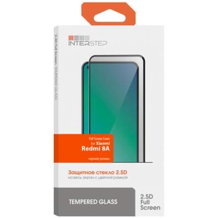 Защитное стекло InterStep FSC для Xiaomi Redmi 8A