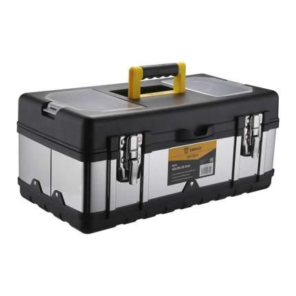 Ящик для инструментов металлический DEKO DKTB31 (45х25х19.5см) 065-0836