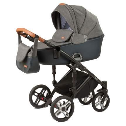 Детская коляска 2 в 1 Nuovita Carro Sport Nero/Черный