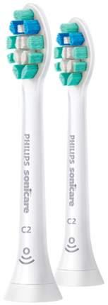 Насадка для зубной щетки Philips Sonicare C2 HX 9022/10 Optimal Plaque Defence 2 шт