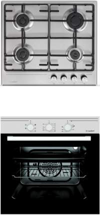 Комплект встраиваемой техники LuxDorf H60V40M450 + B6EW16050