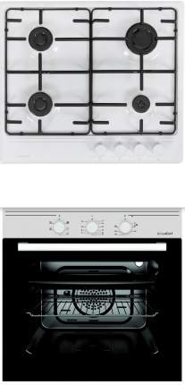 Комплект встраиваемой техники LuxDorf H60V40W450 + B6EW16050