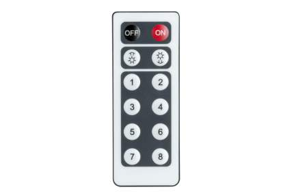 Пульт дистанционного управления Paulmann URail Для беспроводного адаптера 95296