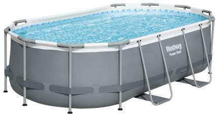 Каркасный бассейн Bestway 56620BW 424x250x100 см