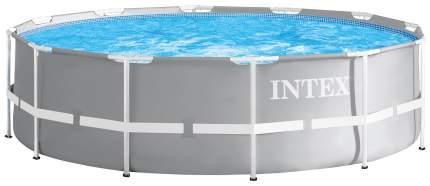 Каркасный бассейн Intex Prism Frame 26706 305x305x99 см