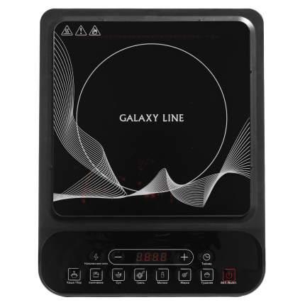 Настольная индукционная плитка Galaxy Line GL 3060 Black