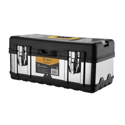 Ящик для инструментов металлический DEKO DKTB30 (41х21.5х18.5см) 065-0835
