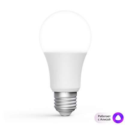 Умная лампа Aqara LED light bulb (E27, управление цветовой температурой и яркостью)
