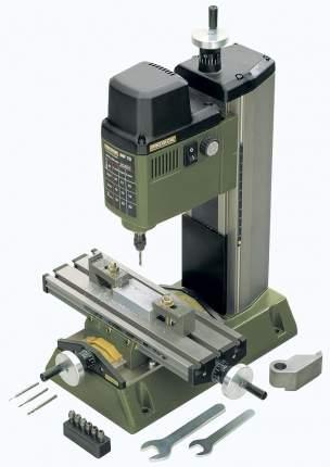 Высокоточный микрофрезерный станок Proxxon MF70