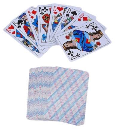 Игральные карты Гелий Атласные 54 карты