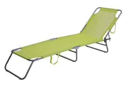 Шезлонг Hoff Norman 80342655 зеленый