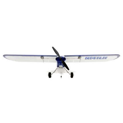 Радиоуправляемый самолет HobbyZone Sport Cub S 2 RTF c технологией SAFE