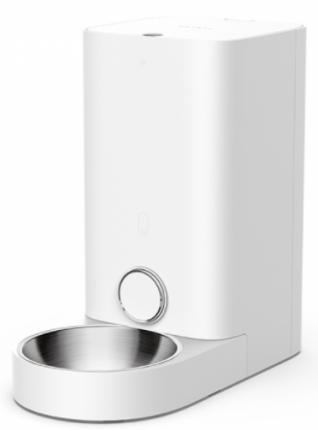 Автокормушка для собак и кошек Petkit, управление по Wi-Fi, 2.8 л