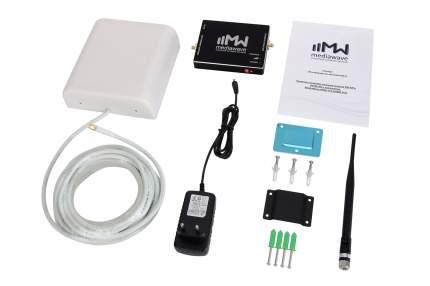 Усилитель интернет сигнала MediaWave MWK-9-S