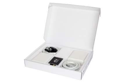 Усилитель (репитер) MediaWave сотового сигнала 900 МГц GSM / 3G (MWK-9-N, до 1000 м2)