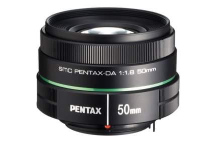 Объектив Pentax DA 50mm f/1,8