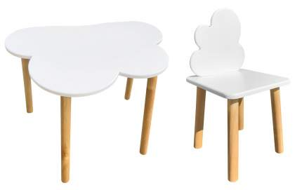 Детский стол Русэкомебель Eco Cloud Сканди