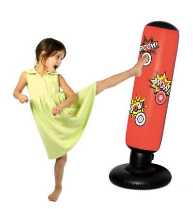 Боксерская груша EVO JUMP Kick со звуковым датчиком ударов
