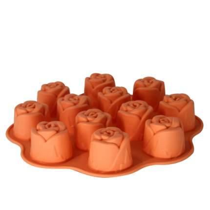 Форма для выпечки кексов Pomi d'Oro P-590075 Mileda