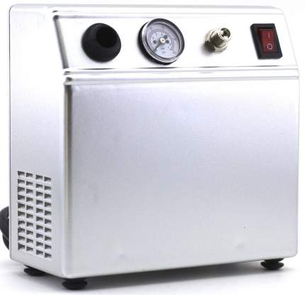 Поршневой компрессор 1209, JAS 1209 манометр