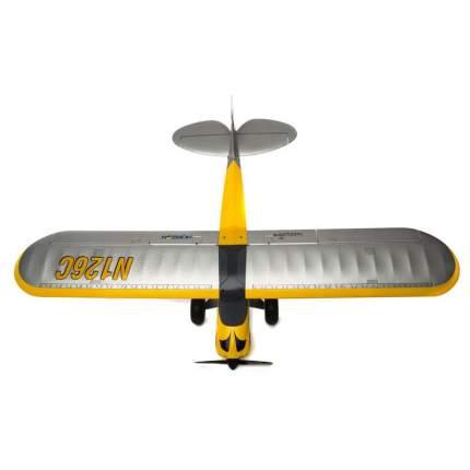 Радиоуправляемый самолет HobbyZone Carbon Cub S 2 1.3m RTF
