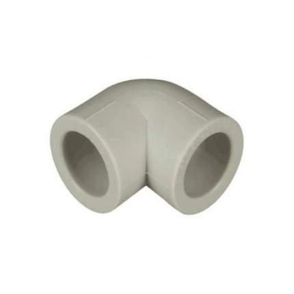 Угольник PP-R серый внутренняя пайка Дн 20х90гр VALFEX 10108020Г