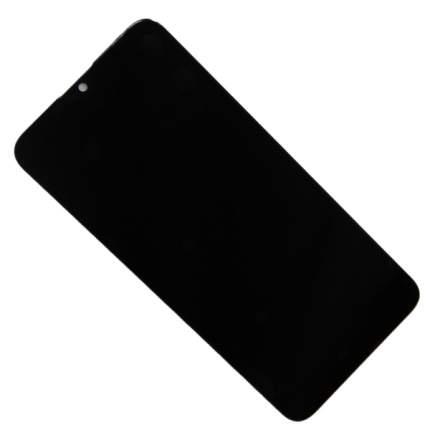 Дисплей для Huawei Honor 10 Lite (POT-LX3), Honor 10i (HRY-LX1T) Black
