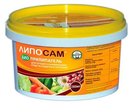Биологическое средство для защиты от болезней Экодачник Липосам 221784 280 мл
