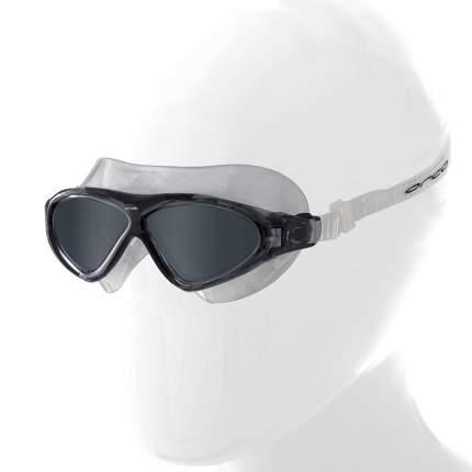 Очки-маска для плавания Orca Goggle Mask Clear