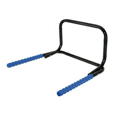 Крепеж для хранен. велосипеда, лыж на стене