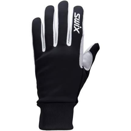 Лыжные перчатки Tracx H0280/10000 черный 6