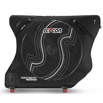 Чехол для перевозки велосипеда Scicon Aero Comfort ROAD 3.0 TSA