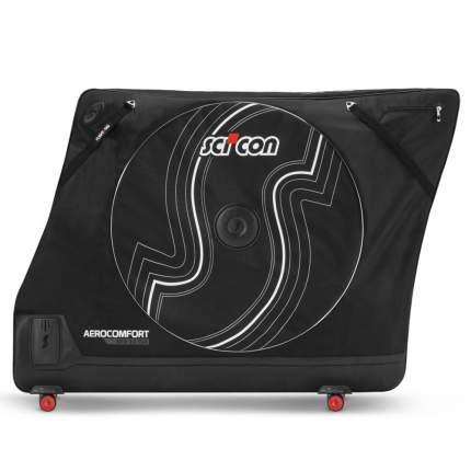 Чехол для перевозки велосипеда Scicon Aero Comfort MTB 3.0 TSA
