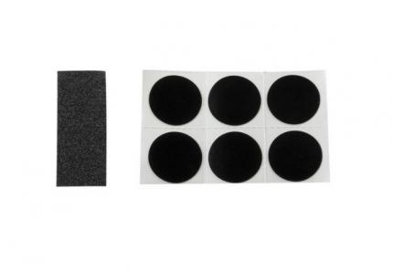Ремкомплект аптечка для покрышек и камер 880160