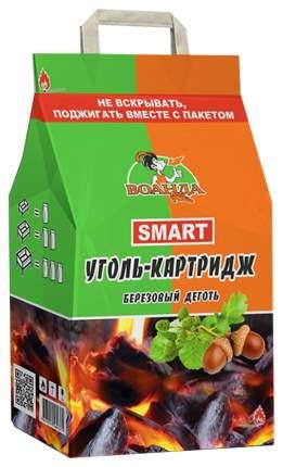 Уголь Smart 9375 Березовый деготь 7 л