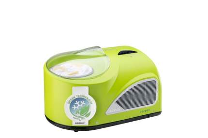 Мороженница GELATO NXT1 L'AUTOMATICA I-green VERDE Lite Green