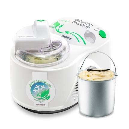 Мороженица Nemox Gelato TALENT i-Green
