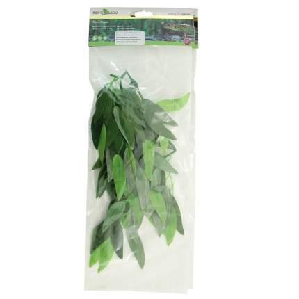 Искусственное растение для террариума Repti-Zoo Рускус TP001, пластик, 30 см