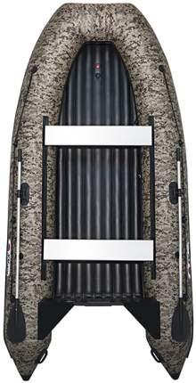 Лодка SMarine AIR Standard-360 (коричневый камуфляж)