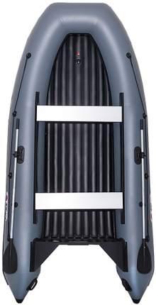 Лодка SMarine AIR Standard-330 (серая)