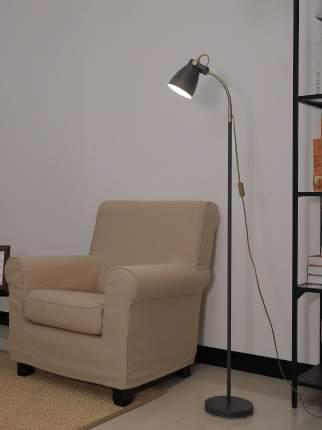 Светильник напольный ARTSTYLE HT-733B металлический, E27